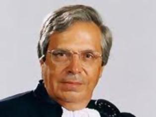 Φωτογραφία για Εβραίος πρώην υπουργός της Ελλάδος,δικαίωσε Τουρκία και Σκόπια και καταδίκασε την Ελλάδα!