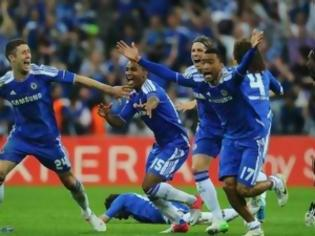 Φωτογραφία για Ο τελικός του Champions League απογείωσε τη ΝΕΤ