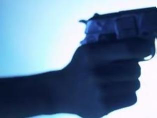 Φωτογραφία για Πυροβολισμοί στο κεντρο της Αθήνας.