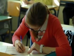 Φωτογραφία για Πρεμιέρα αύριο για τις Πανελλαδικές με το μάθημα της Νεοελληνικής Γλώσσας