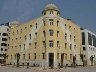 Φωτογραφία για 10, 5 εκατ. ευρώ για το νέο κτίριο του Πανεπιστήμιου Θεσσαλίας