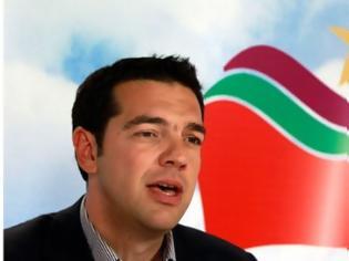 Φωτογραφία για ΣΥΡΙΖΑ: Ο λαός δε θέλει ηγέτες που να βαράνε προσοχή στη Μέρκελ!