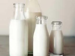Φωτογραφία για Ολη η αλήθεια με το γάλα με την  Αφλατοξίνη Ν1