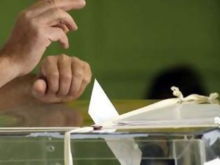 Φωτογραφία για ΥΠΕΣ: Ίδιοι εκλογικοί κατάλογοι και τμήματα
