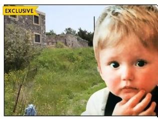 Φωτογραφία για Ψάχνουν οστά του μικρού Μπεν σε εργοτάξιο στην Κω!