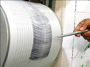 Φωτογραφία για Σεισμός 6,2 Ρίχτερ στη Γροιλανδία