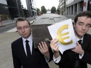 Φωτογραφία για Ούτε euro ούτε Geuro... Ο δήμαρχος θα τυπώσει δικό του νόμισμα!