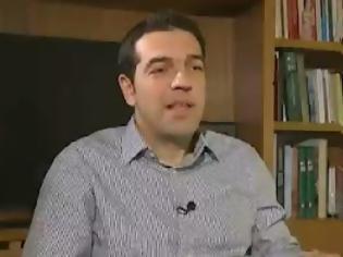 Φωτογραφία για Αλ. Τσίπρας: «Αν βγει η Ελλάδα από το ευρώ, ψάξτε τον επόμενο» (ΒΙΝΤΕΟ)