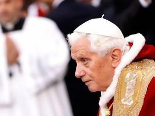 Φωτογραφία για Σε κελί ο πρώην οικονόμος του Πάπα