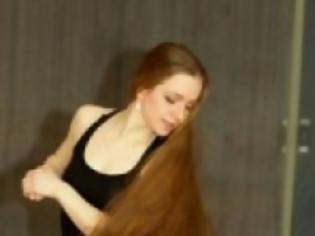Φωτογραφία για Οι γυναίκες με τα πιο μακριά μαλλιά στον κόσμο (pics)