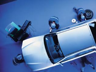 Φωτογραφία για Ελεγκτές ζητούν μίζες ακόμα και από συνεργεία αυτοκινήτων ...