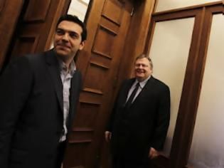 """Φωτογραφία για Το """"νέο ΠΑΣΟΚ"""" λέγεται… ΣΥΡΙΖΑ"""