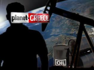 Φωτογραφία για Ο καθηγητής Φώσκολος επιμένει για τα πετρέλαια του Αιγαίου