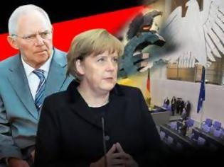 Φωτογραφία για Bloomberg:«Η Γερμανία σώζει τις τράπεζές της με χρήματα Ελλήνων κι Ευρωπαίων!»