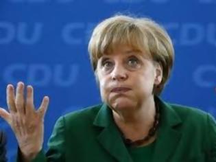 Φωτογραφία για ΑΠΙΣΤΕΥΤΟ:Ρόμπα η Μέρκελ,δεν ήξερε στον χάρτη που είναι το Βερολίνο[ΒΙΝΤΕΟ]