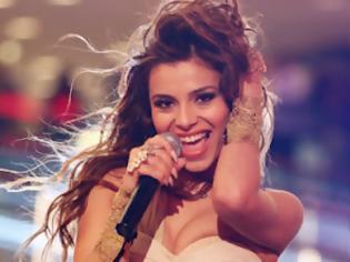Φωτογραφία για Χαμός στο Facebook της Ελευθερίας Ελευθερίου μετά τη 17η θέση στη Eurovision...