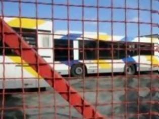 Φωτογραφία για Νέες φθορές σε ακυρωτικά μηχανήματα λεωφορείων