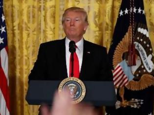 Φωτογραφία για Νέα επίθεση Τραμπ στα ΜΜΕ: Είστε ανέντιμοι -Ψευδείς οι πληροφορίες για επαφές με τη Μόσχα