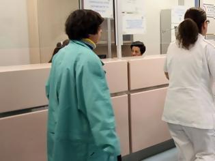 Φωτογραφία για Έως το μεσημέρι ηλεκτρονικές αιτήσεις για 1.666 θέσεις σε φορείς Υγείας