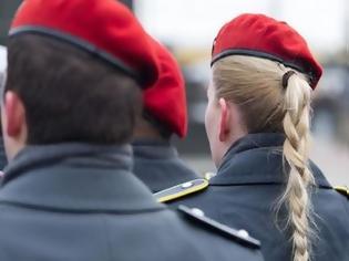 Φωτογραφία για Ένα τεράστιο «ροζ» σκάνδαλο στον γερμανικό στρατό
