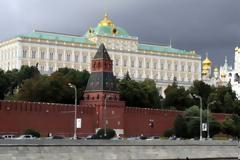 Η Μόσχα ανησυχεί για την πολιτική κατάσταση στις ΗΠΑ