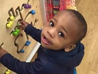 Φωτογραφία για ΑΠΑΝΘΡΩΠΟ: Σε ζωντανή μετάδοση η δολοφονία 2χρονου αγοριού