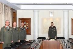 Συνεδρίασε το Ανώτατο Στρατιωτικό Συμβούλιο