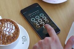 PassButtonStyle: Διαμορφώστε τα πλήκτρα των αριθμών πρόσβασης