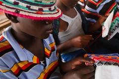 UNICEF: 65.000 παιδιά απελευθερώθηκαν από ένοπλες δυνάμεις και ομάδες τα τελευταία 10 χρόνια