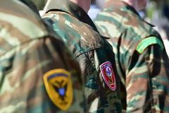 ΒΙΝΤΕΟ -  Έρχονται 1.000 προσλήψεις σε Στράτο, Αεροπορία και Ναυτικό