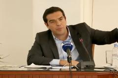 Η συμφωνία στις Βρυξέλλες στο επίκεντρο της Πολιτικής Γραμματείας του ΣΥΡΙΖΑ
