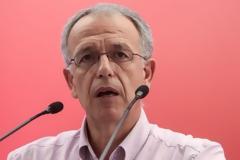 Ρήγας: Το κοινοβουλευτικό μέτωπο του ΣΥΡΙΖΑ είναι αρραγές