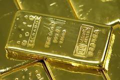 Χρυσός υπάρχει! 150 τόνοι, αξίας 5,26 εκατ. ευρώ το απόθεμα της Ελλάδας
