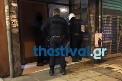 Εκτός κινδύνου νοσηλεύεται ο Σύρος που δέχθηκε επίθεση στο κέντρο της Θεσσαλονίκης