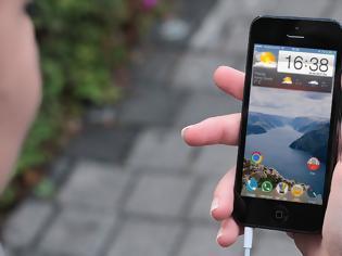 Φωτογραφία για AZ Pack : Στολίστε το iPhone σας με όμορφα widgets