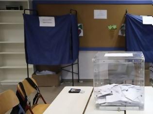 Φωτογραφία για Νέα δημοσκόπηση δείχνει Βουλή με πέντε κόμματα