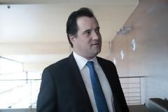 Γεωργιάδης: Ο κ. Τσίπρας θα κλείσει οπωσδήποτε την αξιολόγηση για να μείνει πρωθυπουργός