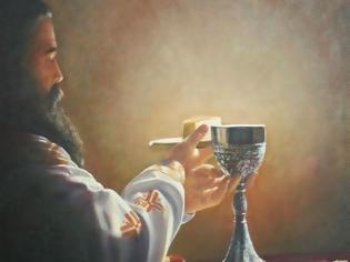 Φωτογραφία για Μπορώ να Κοινωνήσω το βράδυ Της Ανάστασης, έστω κι αν δεν έχω Εξομολογηθεί;