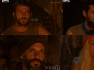 Φωτογραφία για Αποκαλύφθηκε το μυστικό του Ντάνου στο Survivor για το οποίο κανείς Διάσημος δεν μιλούσε