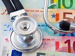 Φωτογραφία για Πόσα πληρώνει ο ΕΟΠΥΥ για ιατρικές επισκέψεις; Τα κονδύλια και οι ανάγκες