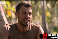 Έξαλλος Χανταμπάκης με Survivor: Ποιος έκλεψε ψωμί, ποιοι έφαγαν «Δεν το έκλεψε ο…»