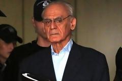 Απίστευτη ανατροπή για Άκη Τσοχατζόπουλο: Γιατί ξανά στη φυλακή  Δείτε περισσότερα: http://www.fimes.gr/2017/04/akis-tsoxatzopoulos-8/#ixzz4es8hSpYh