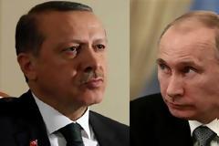 «Απειλή-σοκ» της Ρωσίας στην Τουρκία - Νέο «χαστούκι» Πούτιν σε Ερντογάν