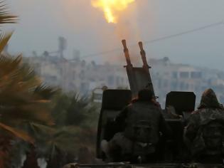Φωτογραφία για Σκοτώθηκε ρώσος ταγματάρχης σε επίθεση στη Συρία