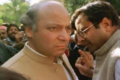Έρευνες για τον πρωθυπουργό του Πακιστάν ζητά το Ανώτατο Δικαστήριο