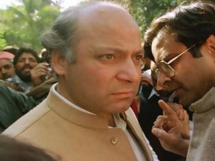 Φωτογραφία για Έρευνες για τον πρωθυπουργό του Πακιστάν ζητά το Ανώτατο Δικαστήριο