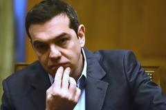 Τι πίνει και δεν μας δίνει; Ο Τσίπρας «βλέπει» ανάπτυξη και καλεί επενδυτές στην Ελλάδα