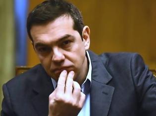 Φωτογραφία για Τι πίνει και δεν μας δίνει; Ο Τσίπρας «βλέπει» ανάπτυξη και καλεί επενδυτές στην Ελλάδα