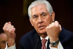 Τίλερσον: Πιέζουμε για να τερματίσει το πυρηνικό πρόγραμμα η Βόρεια Κορέα
