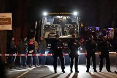 Συνελήφθη ύποπτος για την επίθεση στη Ντόρτμουντ